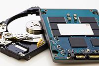 замена HDD на SSD